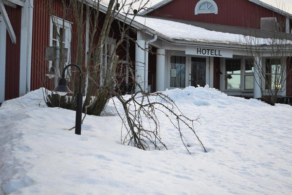 Juthbacka Hotell - фото 14