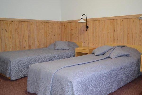 Juthbacka Hotell - фото 3