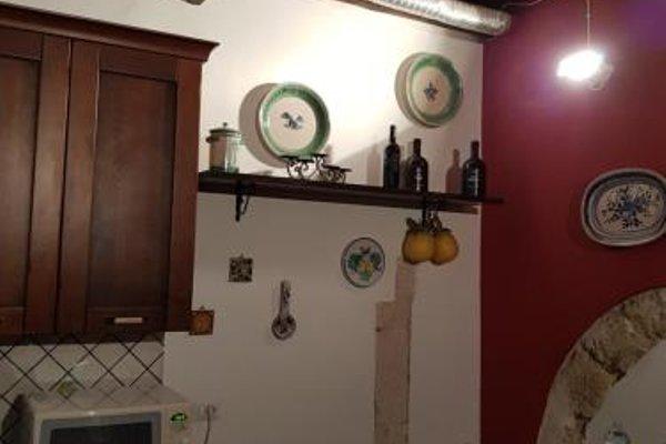 L'Antico Dammuso Suite - 4