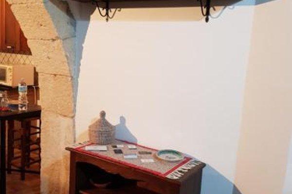 L'Antico Dammuso Suite - 9
