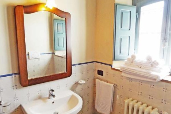 Casa Vacanze La Fiorita - фото 3