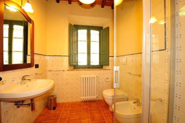Casa Vacanze La Fiorita - фото 4