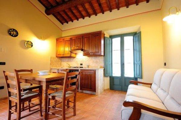 Casa Vacanze La Fiorita - фото 7