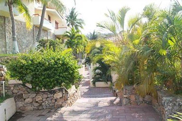 Villas del Palmar - фото 13