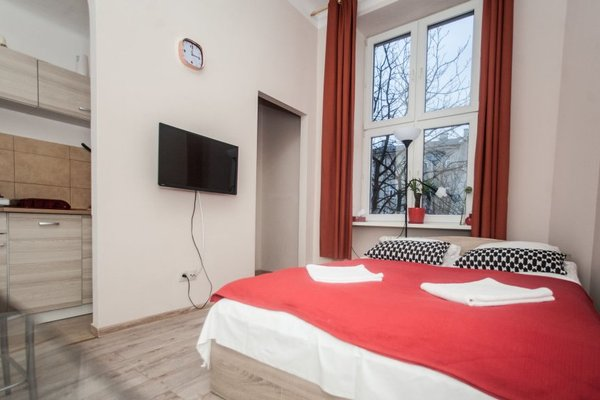 Apartamenty Varsovie Copernicus - фото 50