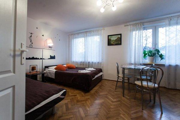 Apartamenty Varsovie Copernicus - фото 11