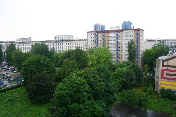Apartamenty Varsovie Copernicus - фото 22