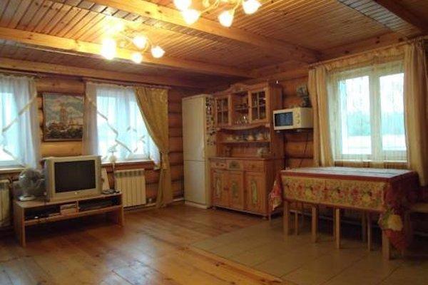 Гостевой Дом Петровское - фото 24