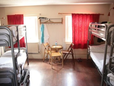 Hostel St Christopher's Inn Oasis - London Bridge - Female Only