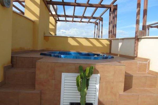 Victorsol Apartamentos Laguna Play@ - фото 10