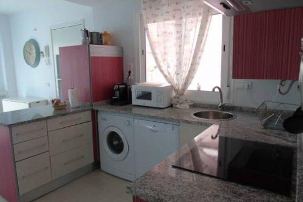 Victorsol Apartamentos Laguna Play@ - фото 11