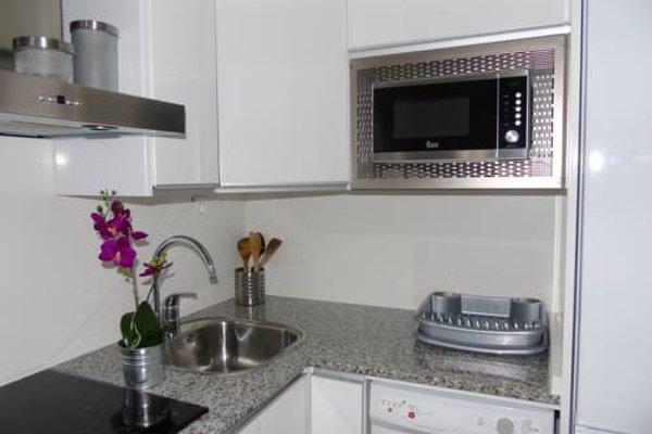 Victorsol Apartamentos Laguna Play@ - фото 12