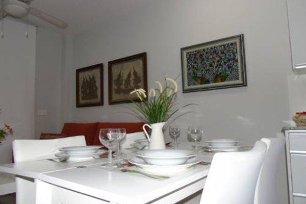 Victorsol Apartamentos Laguna Play@ - фото 13
