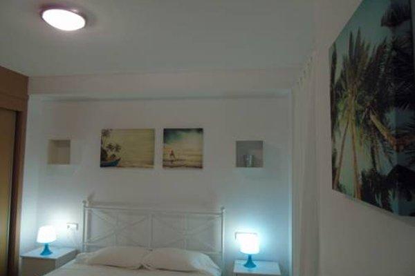 Victorsol Apartamentos Laguna Play@ - фото 14