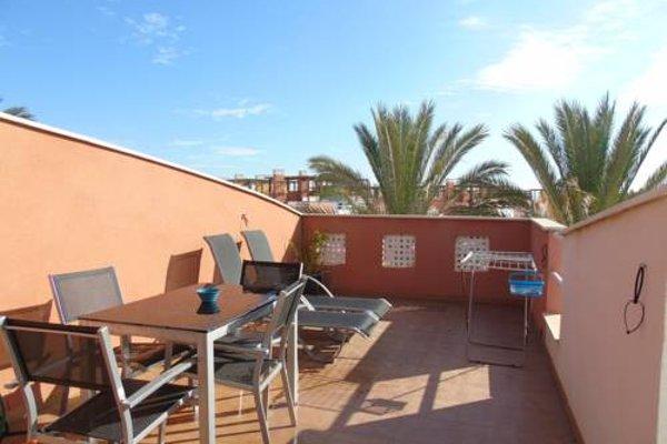 Victorsol Apartamentos Laguna Play@ - фото 15