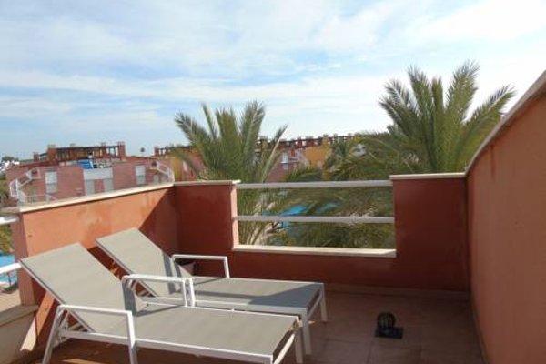 Victorsol Apartamentos Laguna Play@ - фото 17