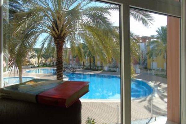 Victorsol Apartamentos Laguna Play@ - фото 18