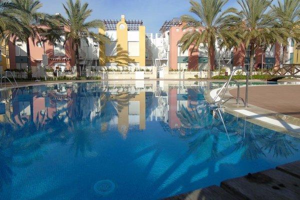 Victorsol Apartamentos Laguna Play@ - фото 21
