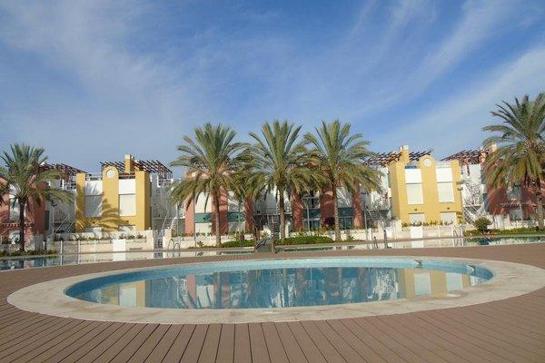 Victorsol Apartamentos Laguna Play@ - фото 22