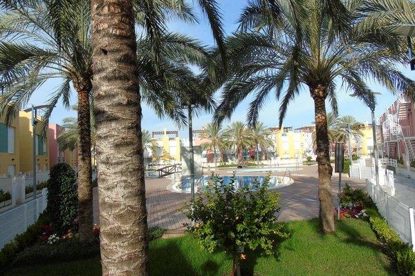 Victorsol Apartamentos Laguna Play@ - фото 23