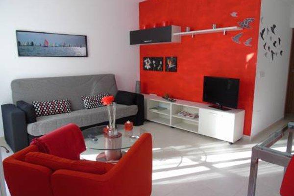 Victorsol Apartamentos Laguna Play@ - фото 5