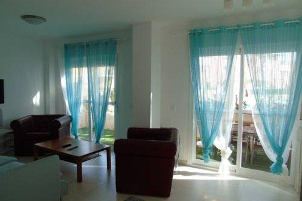 Victorsol Apartamentos Laguna Play@ - фото 6
