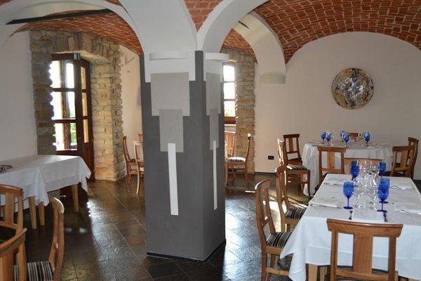 Relais Borgo del Gallo - 15