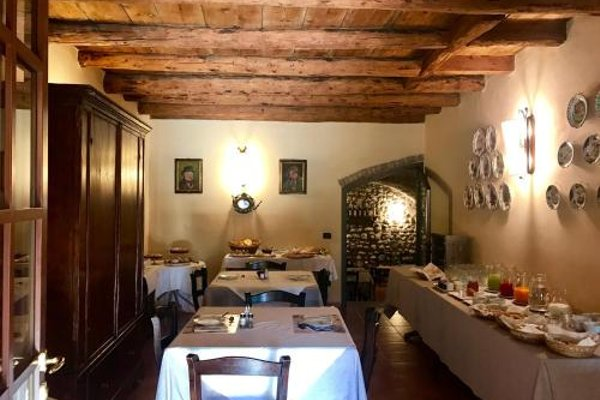 Agriturismo Antica Dimora Del Turco - фото 10