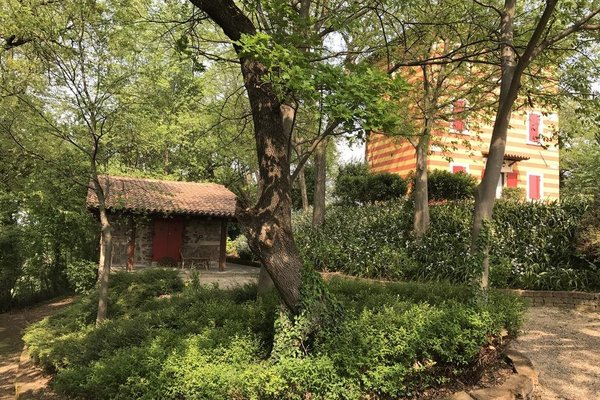 Agriturismo Antica Dimora Del Turco - фото 23