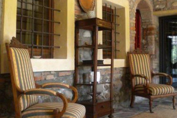 Agriturismo Antica Dimora Del Turco - фото 5