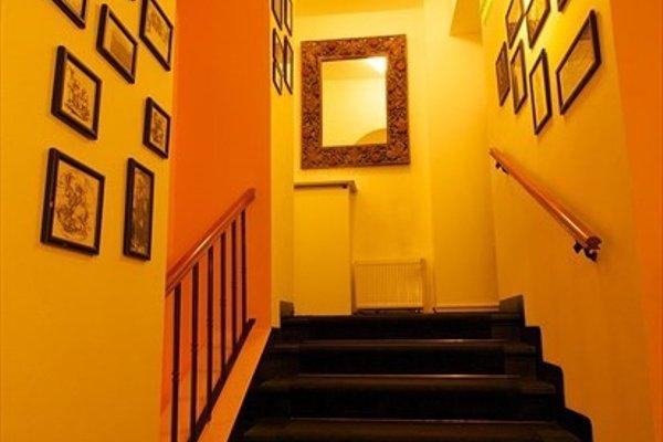 Отель Villa Schwaiger - фото 13