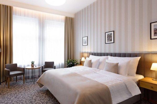 Отель Villa Schwaiger - фото 3