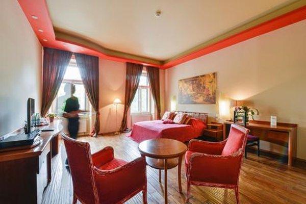 Отель Villa Schwaiger - фото 4