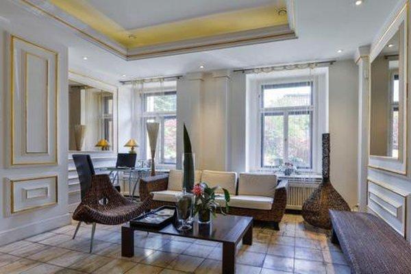 Отель Villa Schwaiger - фото 5