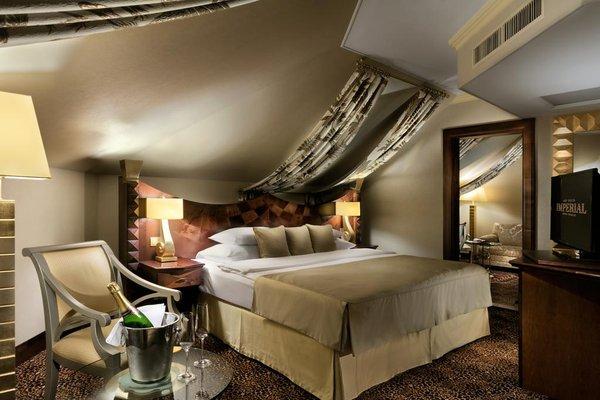 Art Deco Imperial Hotel - 17