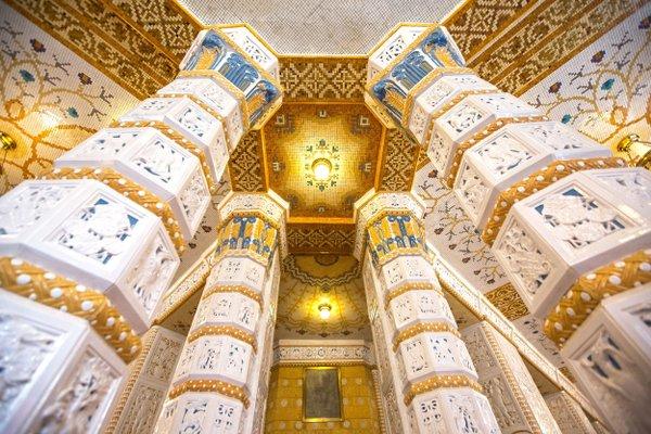 Art Deco Imperial Hotel - 11