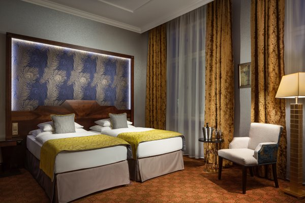 Art Deco Imperial Hotel - 3
