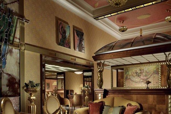 Art Deco Imperial Hotel - 4
