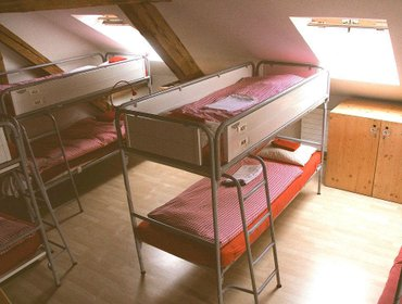 Хостел Langstars Backpacker Hostel