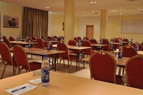 BEST WESTERN GRA Port Harcourt - фото 14