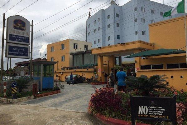 BEST WESTERN GRA Port Harcourt - фото 22