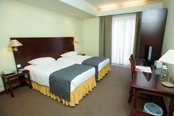 Гостиница «Европа» - фото 37