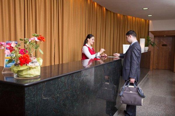 Гостиница «Европа» - фото 19
