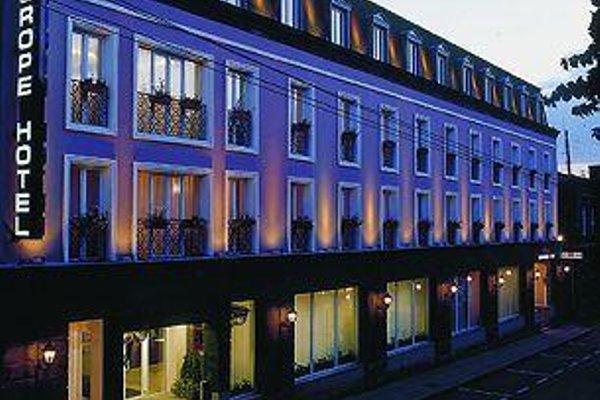 Гостиница «Европа» - фото 20