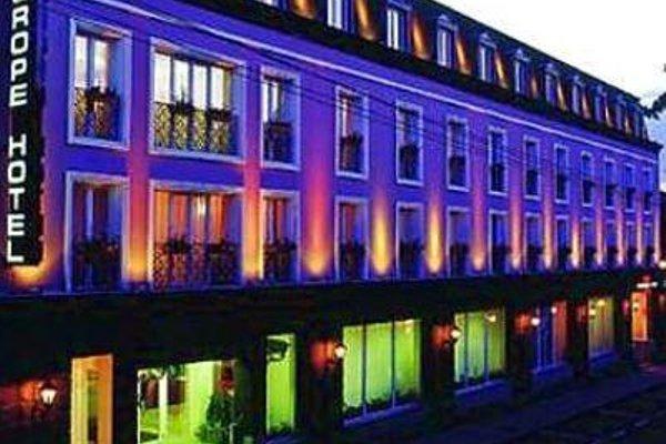 Гостиница «Европа» - фото 21