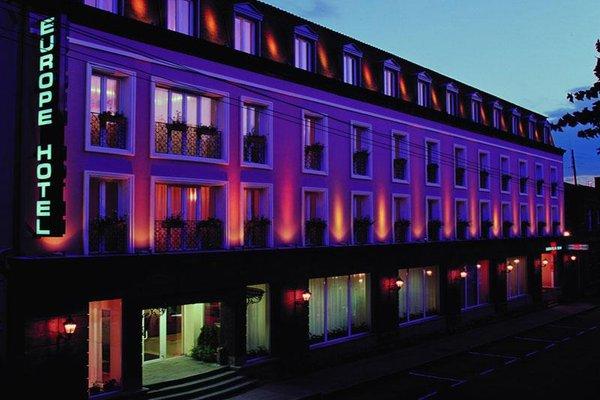 Гостиница «Европа» - фото 23