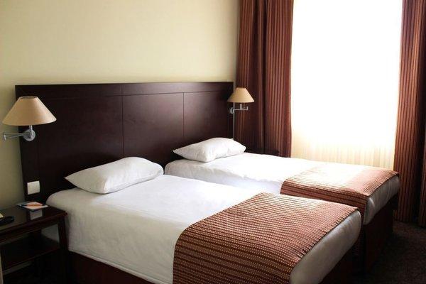 Гостиница «Европа» - фото 5