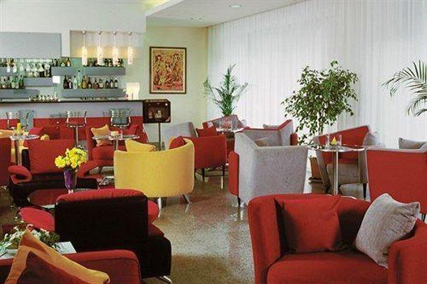 Гостиница «Европа» - фото 9