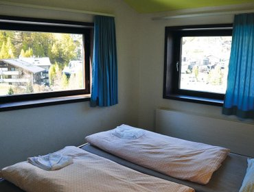Хостел Zermatt Youth Hostel