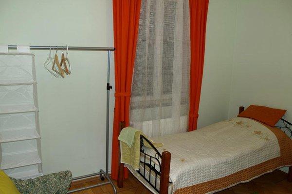 Отель Three Jugs - фото 4
